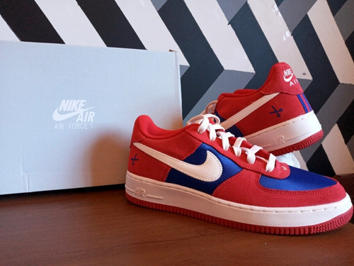 Tênis Nike Air Force 1 (gs)