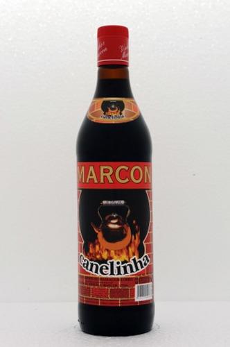 Kit Com 3 Unid Canelinha Marcon 900ml