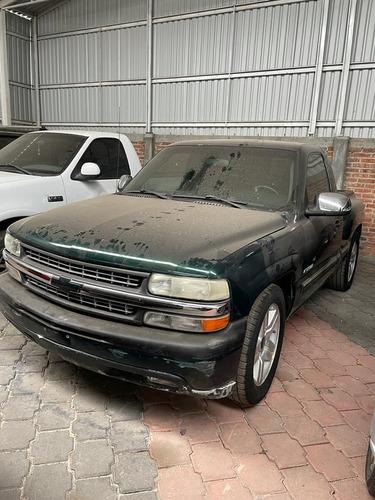 Imagen 1 de 8 de Chevrolet 400 Ss   2002