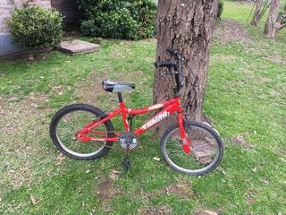 Bicicleta Vairo Para Chicos