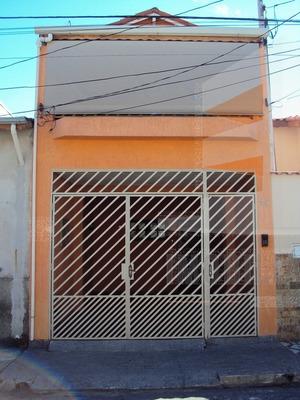 Casa Para Venda, 3 Dormitórios, São Benedito - Guaratinguetá - 1631