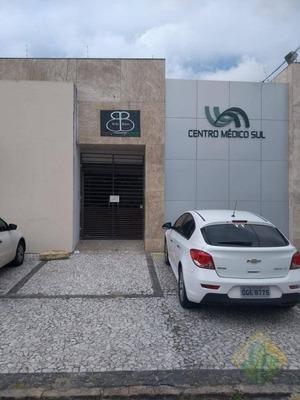 Andar Corporativo Para Alugar, 600 M² Por R$ 5.500/ano - Torre - João Pessoa/pb - Cod Ac0002 - Ac0002