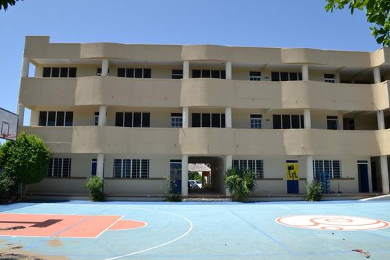 Edificio Comercial Para Oficinas O Escuela