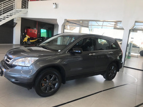Honda - Crv Lx 2.0 16v 2wd Aut