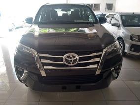 Toyota Sw4 2.8 Tdi Srx 7l 4x4 Aut. 5p 0km Pronta Entrega