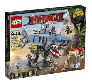 Lego Ninjago Garmadon