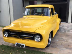 Ford F100 F100 Hot Hod