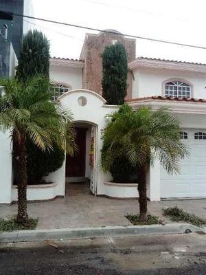 Bonita Casa En Venta En Colonia Nuevo Culiacán