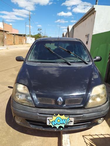 Renault Scenic Rt 2.0 Rt 2.0