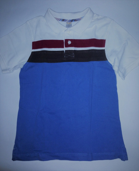 Chemise Sweater Franela Gymboree Niño Varon Talla 8t
