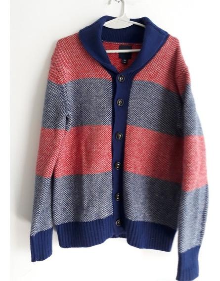 Saco Saquito Sweater Gap Niño Talle 10años