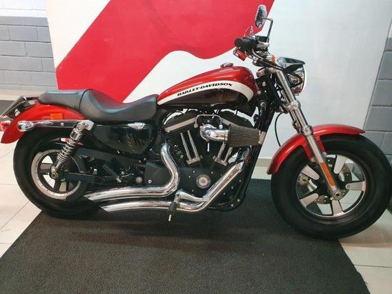 Harley Xl1200 Ca Sportster