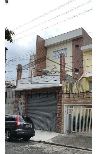 Imagem 1 de 5 de Sala Comercial Para Locação 44m² Na Vila Formosa