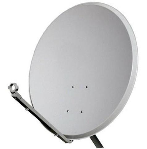 Cinco Antenas Ku 60 + Lnb Frete Gratis