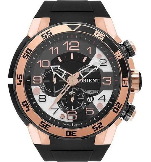 Relógio Orient Mtspc007 P2px C/ Nf-e
