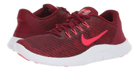 Tenis Nike Flex Rn 2018 Mujer