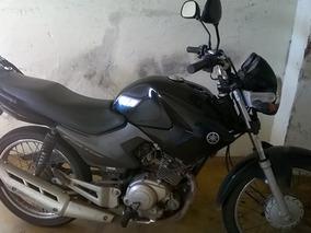 Yamaha Factor Ybr 125 E