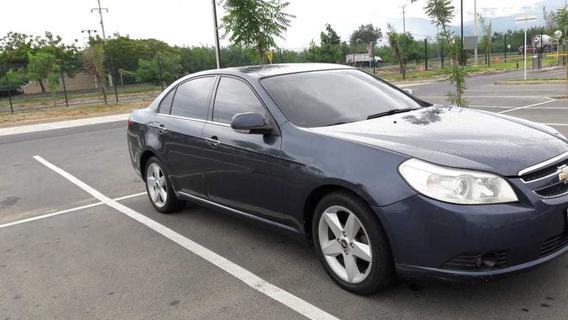 Chevrolet Epica Modelo 2008