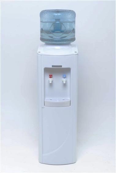 Bebedero Dispenser De Agua Frío Calor. Bacope