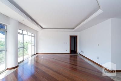 Apartamento 5 Quartos No Buritis À Venda - Cod: 103312 - 103312