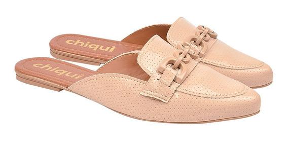 Mule Sapato Feminina Chiquiteira Chiqui/ml2019vzmr