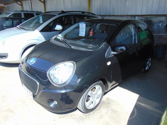 Geely Lc 1.3 Mt 2014