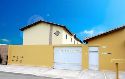Casas 2 Quartos Para Venda Em Itanhaém, Umuarama, 2 Dormitórios, 1 Banheiro, 1 Vaga - 207