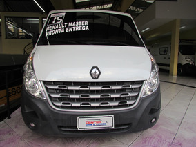 Renault Master Carroceria - Chassi