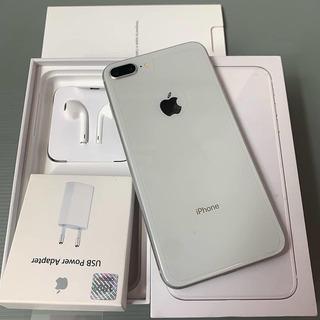 iPhone 8 Plus Desbloqueados Factory 256gb