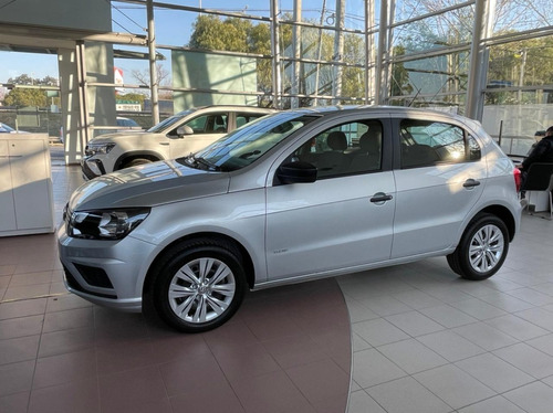 Imagen 1 de 14 de Volkswagen Gol Trend Anticipo Permuta + Cuota Sin Interés  C