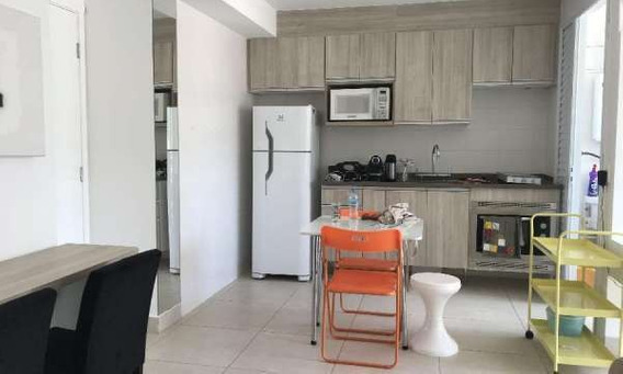 Apartamento De Condomínio Em São Paulo - Sp - Ap2771_sales