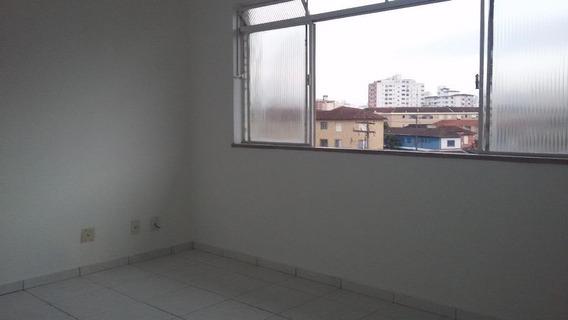Apartamento Residencial À Venda, Estuário, Santos. - Ap5009