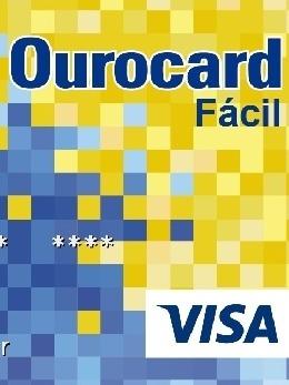 Imagem 1 de 1 de Ourocard Fácil
