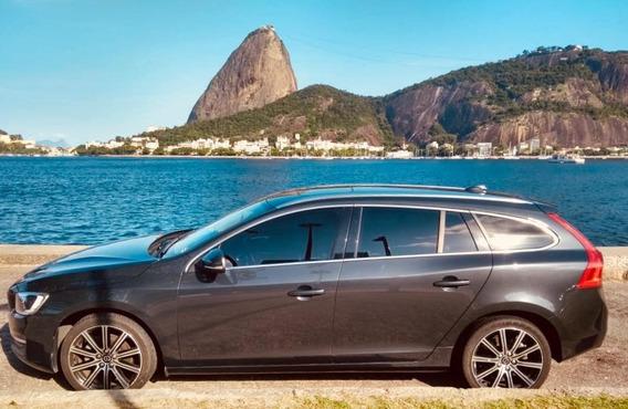 Volvo V60 2.0 T5 Momentum Drive-e 5p 2016