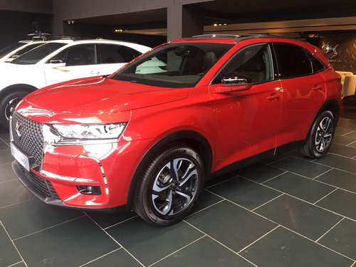 Ds 7 Crossback Audace