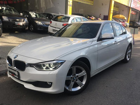 Bmw 320i 2.0 16v Turbo Active Flex 4p Automático 2013/2014