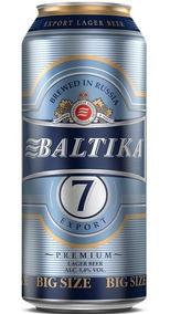 Baltika 7 Export Lata 900ml