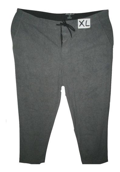 Pantalon Pijama Gris Obscuro De Hombre Talla Xl Eddie Bauer