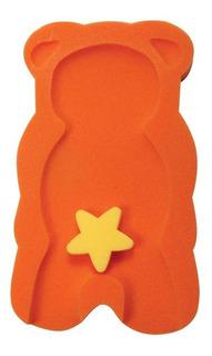 Esponja Para Bañera Bebe Espuma Teddy Prinsel Antideslizante