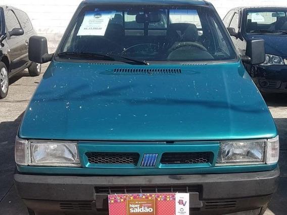 Fiat Fiorino Pick-up Working 1.5 Mpi 8v