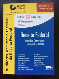 Curso Estrategia Receita Federal No Mercado Livre Brasil