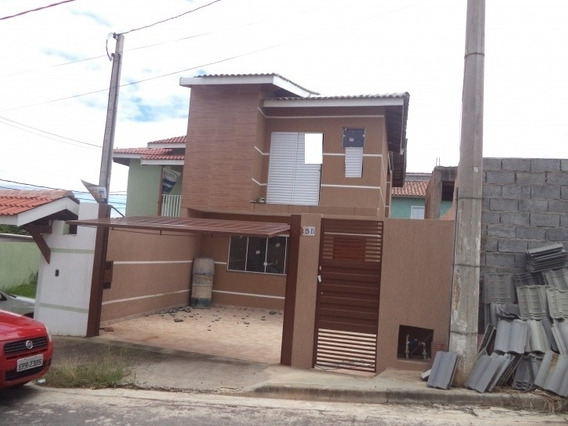 Casa Em Nova Atibaia, Atibaia/sp De 175m² 3 Quartos À Venda Por R$ 350.000,00 - Ca102955