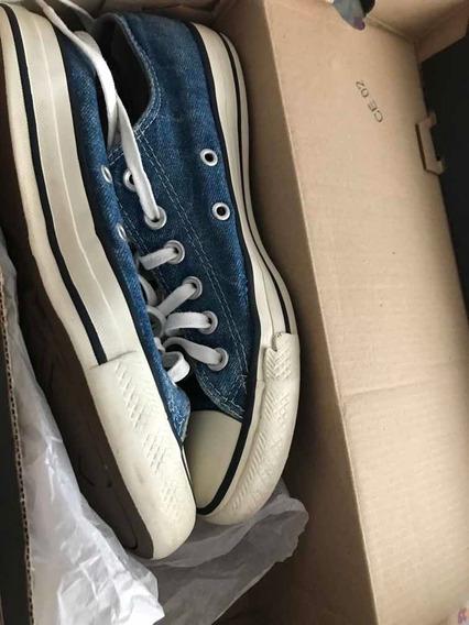 Converse Jeans- Unissex