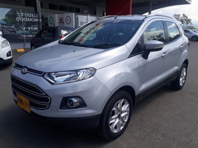 Ford Ecosport Aut 2014