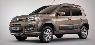 Nuevo Fiat Uno Way 0km Tomo Usados 206 307 Clio Gol Power V