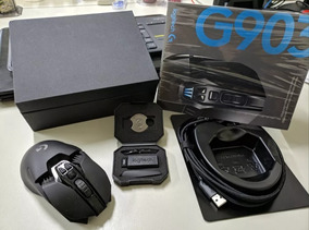Mouse Gamer Logitech G903 Wireless
