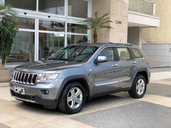 Jeep Grand Cherokee 3.0 Limited Diesel 2013 Blindado Nível 3