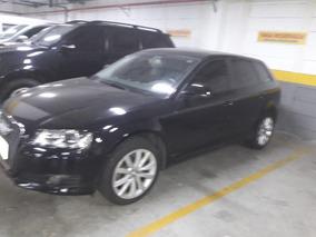 Audi A3 2.0 Tfsi Ambition S-tronic 5p