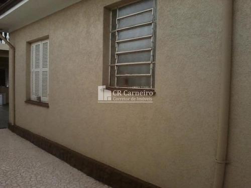 Imagem 1 de 22 de Casa Térrea Na Penha, Vende-se - 777