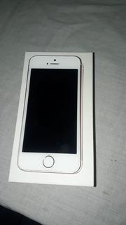 iPhone Se 32g + 2 Capinhas + Película